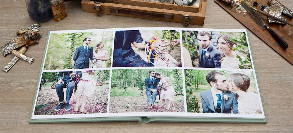 Wedding Album Software Photographers