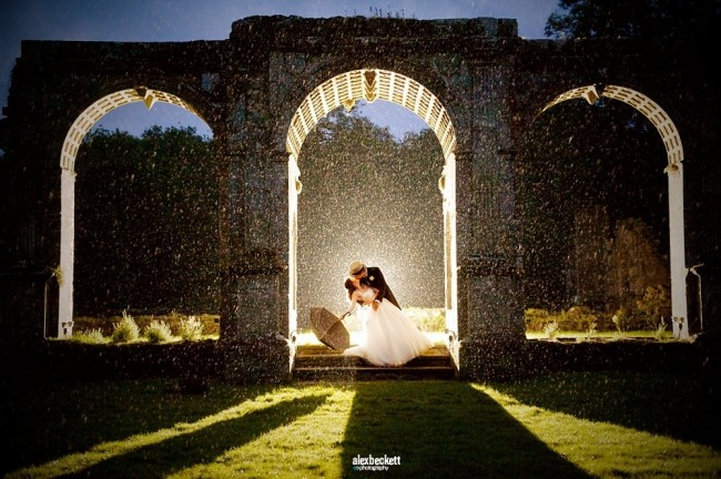 Beautiful Ideas for Wedding Pictures In the Rain Compilation