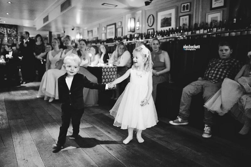 007 Alex Beckett Wedding Photography