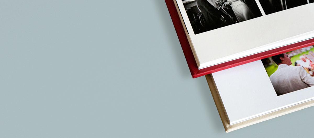 The Original Fine Art Album Folio Albums