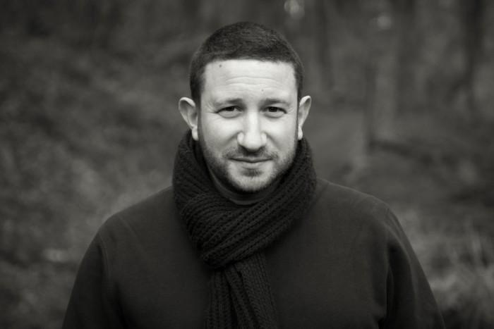 Adam Bronkhorst