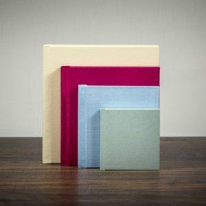 Fine Art Book (Studio Sample)