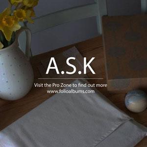 ASK Album Bundles