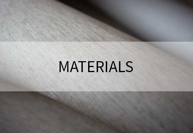 Learn more about materials