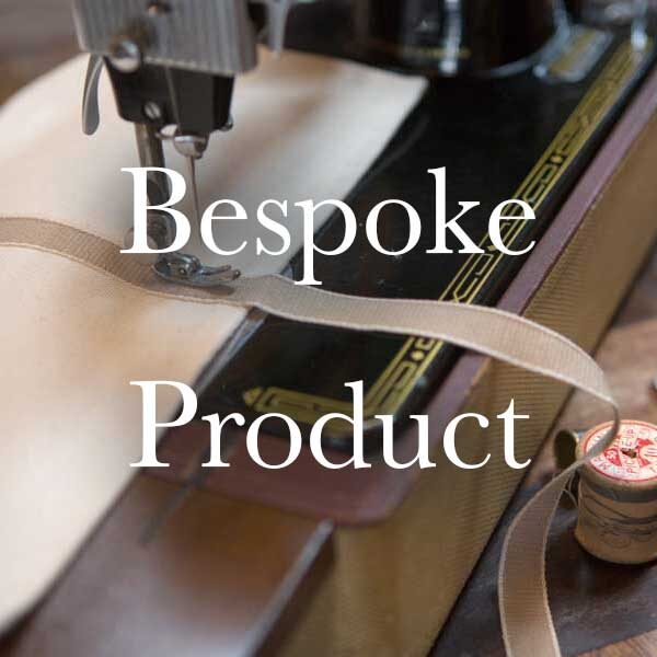Bespoke Products